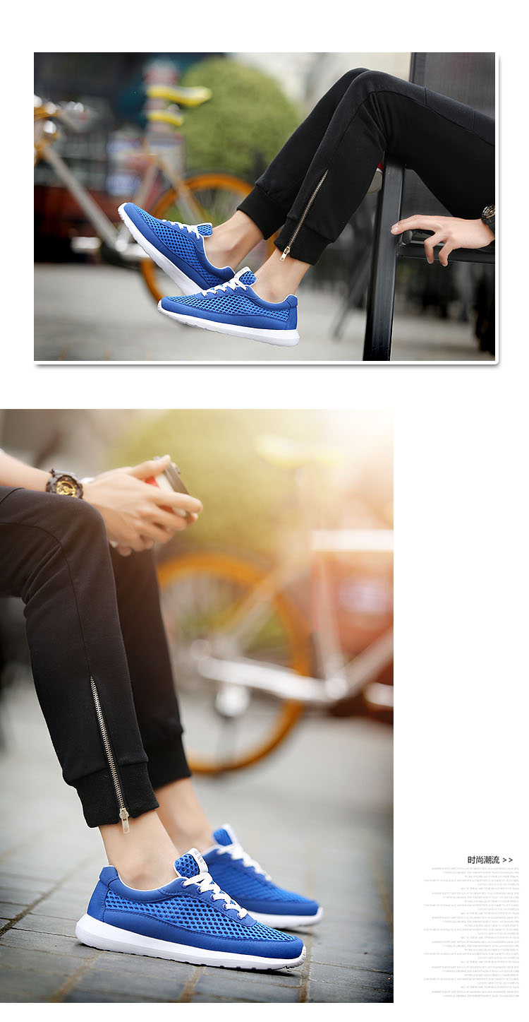 men casual shoes spring summer (9)