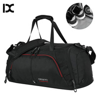 Large Sports Bag Gym Bags Travel Fitness Durable Handbags Outdoor Shoes For Sac De Sport Men Tas Sporttas Nylon Gymtas XA416WA
