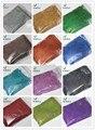 12 Colores Holográficos tamaño Más Fino Polvo Del Brillo para la decoración de uñas y otros 1 Lote = 20g * 12 colores = 240g