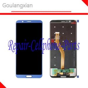 Image 3 - Dành Cho Huawei Nova 2 S Full Màn Hình Hiển Thị LCD + Tặng Bộ Số Hóa Cảm Ứng Dành Cho Huawei Nova 2 S HWI AL00 HWI TL00 số Theo Dõi
