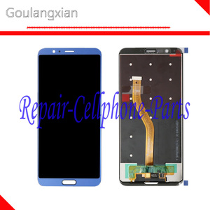 Image 3 - Per Huawei Nova 2s Display LCD Full + Touch Screen Digitizer Assembly Per Huawei Nova 2s HWI AL00 HWI TL00 il Numero di inseguimento