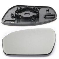 Wing Mirror Glass Plate sheet EXTERIOR MIRROR CONVEX GLASS LR025209 LH For 12 13 LAND ROVER RANGE EVOQUE