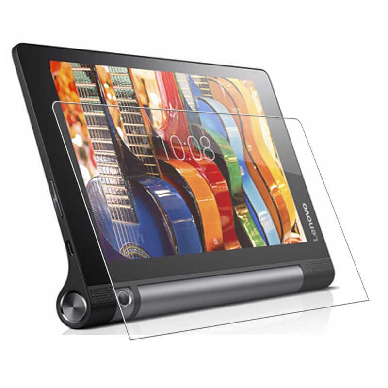 الزجاج المقسى لينوفو اليوغا تبويب 3 10 زائد برو YT-X703F X90F 10.1 اللوحي واقي للشاشة لينوفو اليوغا تبويب 3 YT3-850 X50F/M