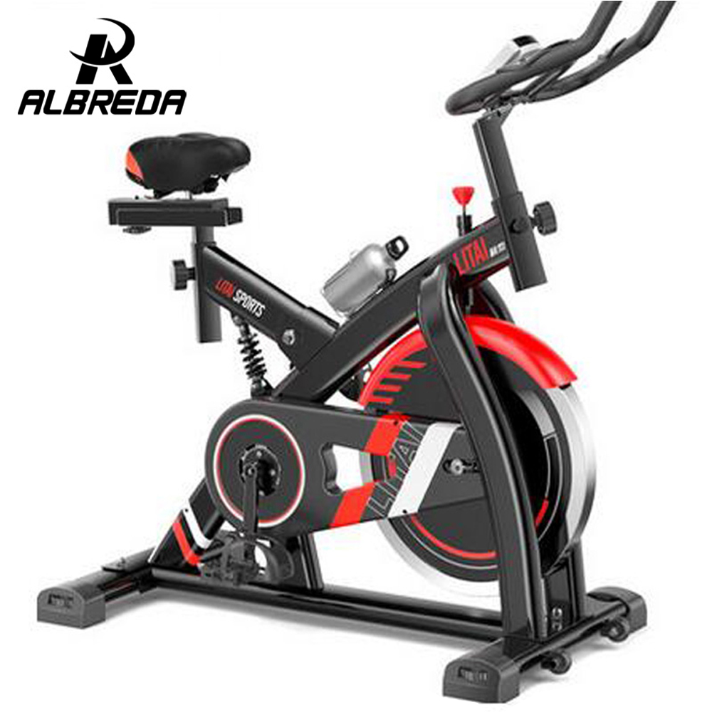 Home Exercise Equipment Bikes: New Arrival Dynamic Sense Of Bicycle / Ultra Quiet Home