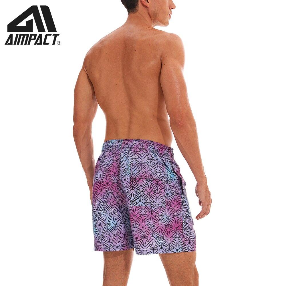 AIMPACT AM2200 Board Shorts (9)