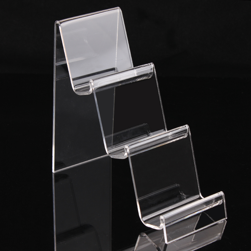 Exhibition Stand Organizer : Online buy wholesale cellphone display stand from china