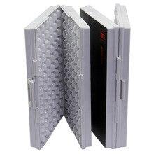 AideTek BOXALL Enclosure box 4surface mount SMD SMT 0805 0603 0402 components storage plastic part box lables UK DE ship 2BOXALL