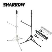 Archery Bow Stand Recurve Bows  Foldable Advanced Hunting Outdoor Sports Accessories
