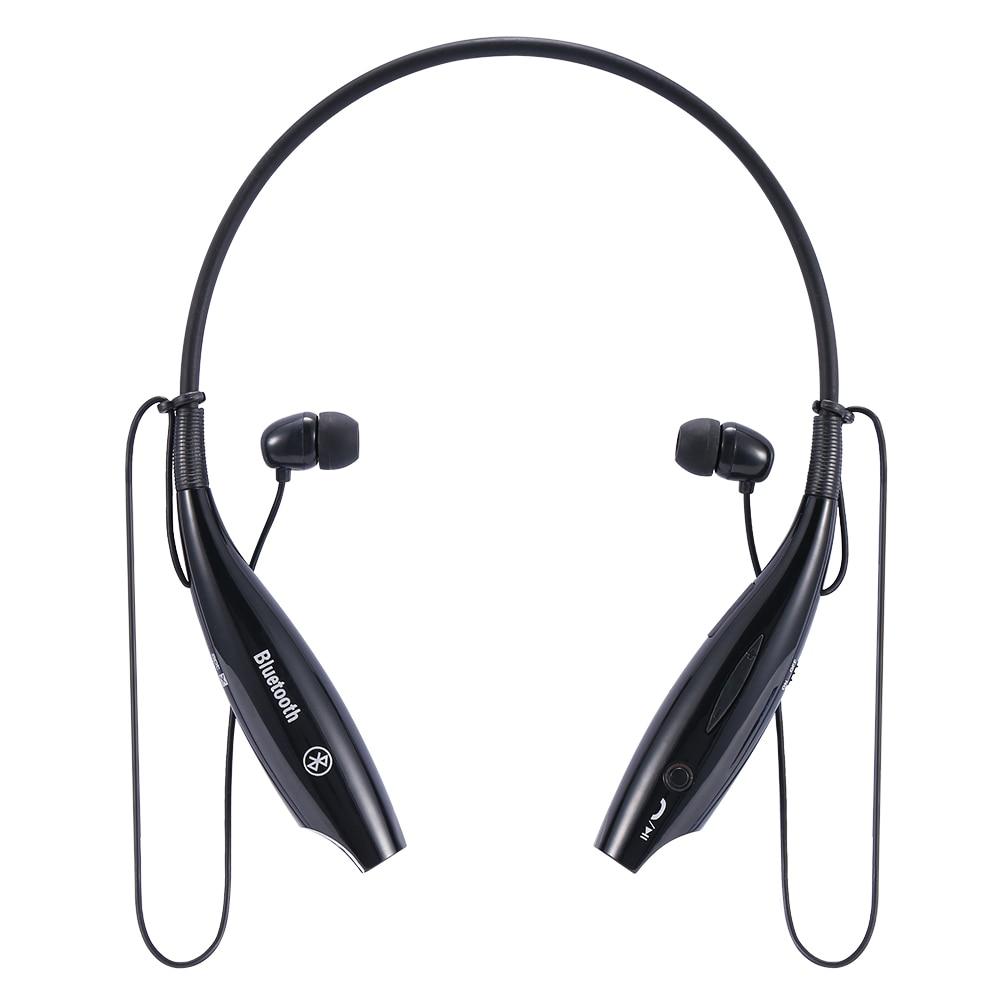 HV800 stereo sport juhtmeta kõrvaklapid Bluetooth kõrvaklapid fone - Kaasaskantav audio ja video - Foto 1