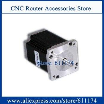 5pcs FL57STH56-3006A 2phase 0.9N.m(9kgf.cm) 3A hybrid stepper motor Single Axis NEMA23 57 Stepper Motor with 6 head wires
