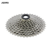 11 Speed Rear Wheel Fixing Mountain Bicycle Freewheel Ultra Light 11 38T Mountain Bike Freewheel 40Nm