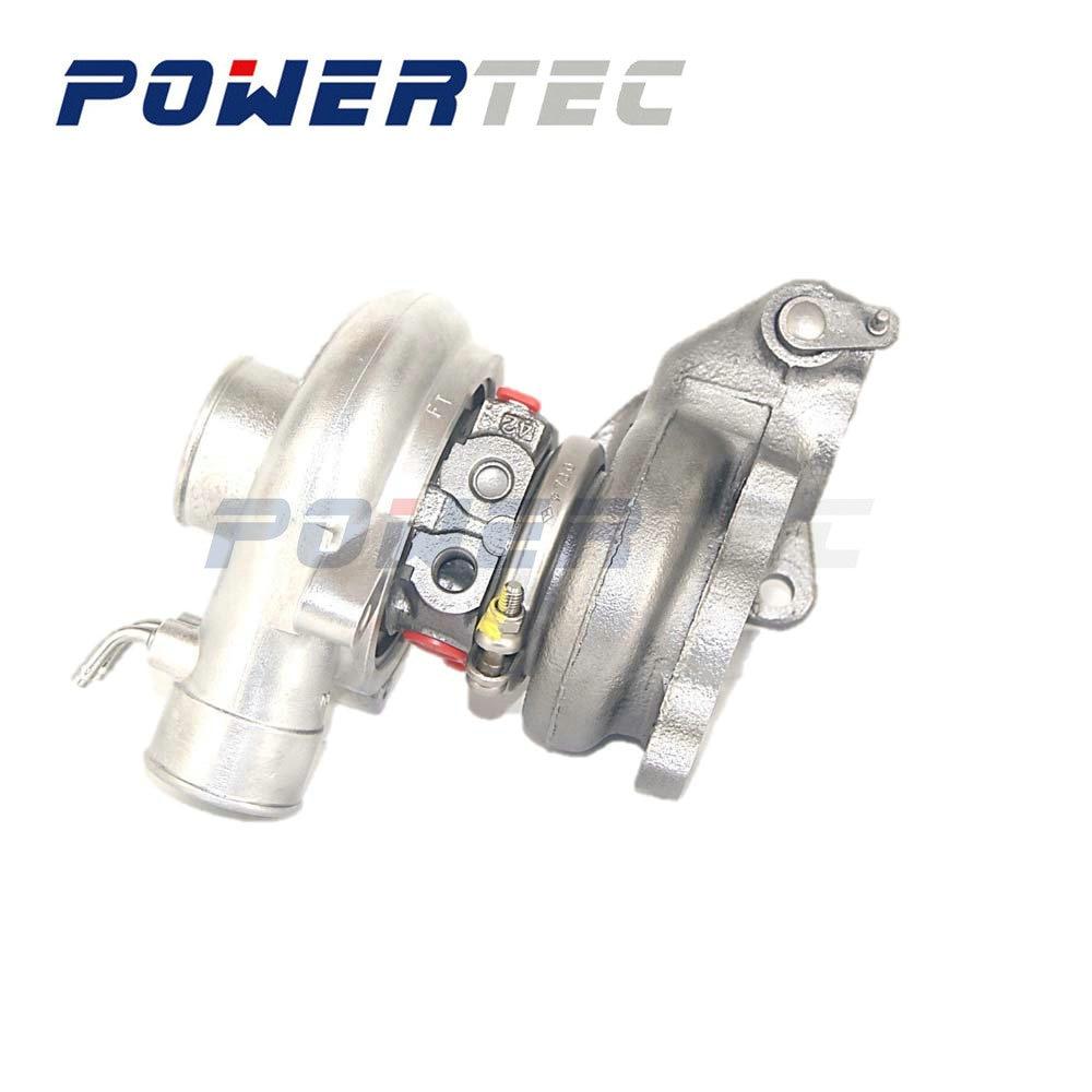 2820042520 4917707503 turbine turbocharger for Hyundai Gallopper 2.5 TD D4BF (4D56 T/C) 88 PS 1996 - TD04 49177-07503 balanced