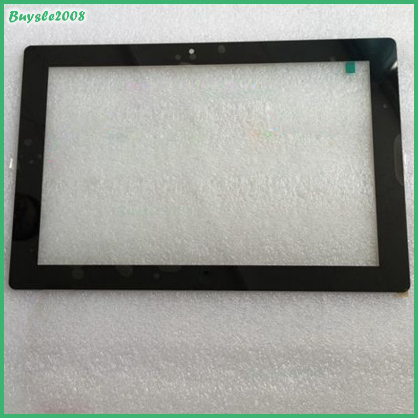 For TrekStor SurfTab wintron 10.1 pure ST10432-6 Tablet Capacitive Touch Screen 10.1 inch PC Touch Panel Digitizer Glass original new 10 1 inch trekstor surftab breeze 10 1 quad tablet touch screen touch panel digitizer glass sensor free shipping