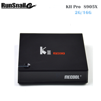 Hot KII Pro 2G 16G TV Box Android 5 1 Amlogic S905 Quad Core 4K 2K