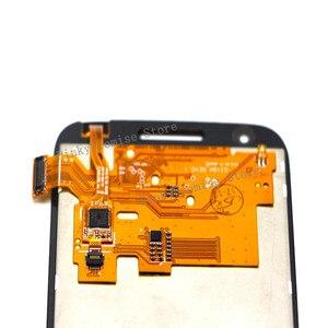 Image 5 - 800 × 480 サムスンギャラクシートレンド Lite 2 G318 G318H lcd ディスプレイタッチスクリーンデジタイザ交換部品 SM g318 液晶