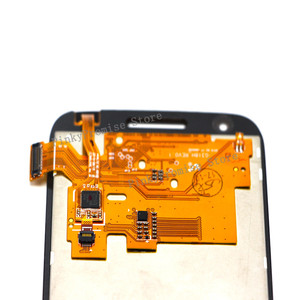 Image 5 - 800x480 For Samsung Galaxy Trend Lite 2 G318 G318H LCD Display with touch screen Digitizer Replacement parts for SM g318 lcd