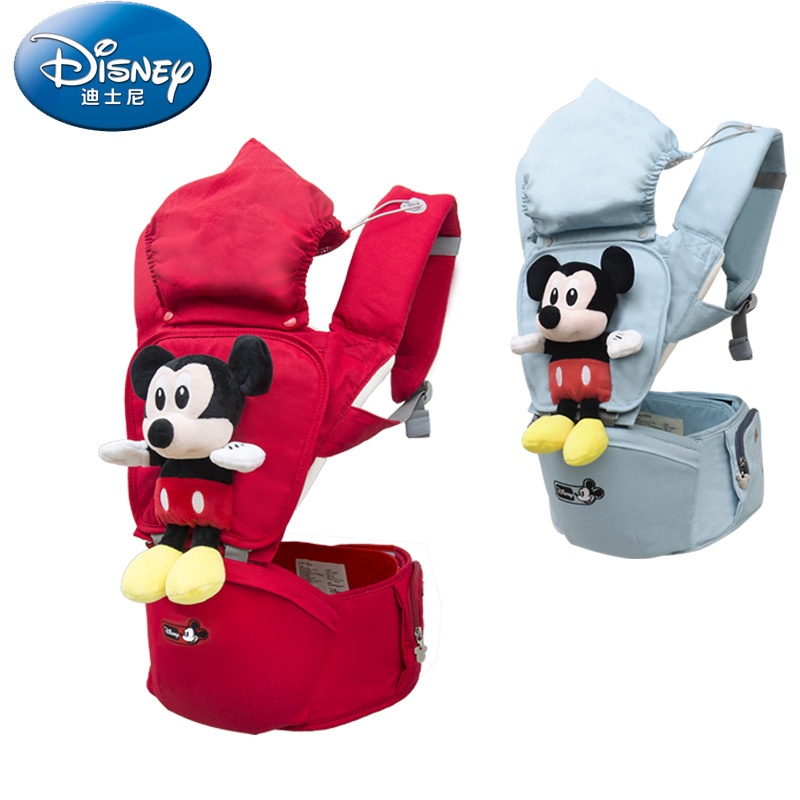 Baby carrier Disney accessories baby kangaroo canguru hipseat wrap carrier backpack for carrying Infant Baby Sling baby carrier backpack