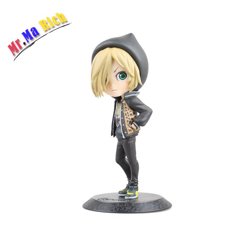 Q Posket Prince Collection Figure Yuri Plisetsky From