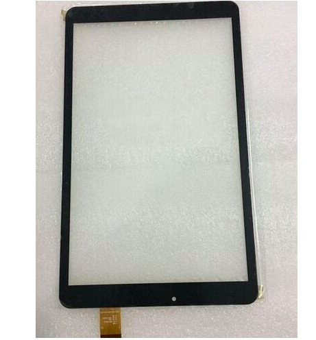 High Quality Black New For 10.1'' inch irbis tz101 touch panel Touch Screen Digitizer Sensor Replacement Parts Free Shipping new for 10 1 inch mf 872 101f fpc touch screen panel digitizer sensor repair replacement parts free shipping