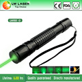 900 Laser 50mW Green Laser Pointer Adjustable Focal Length Retail with Charger+Packing Box(Battery Not Included)