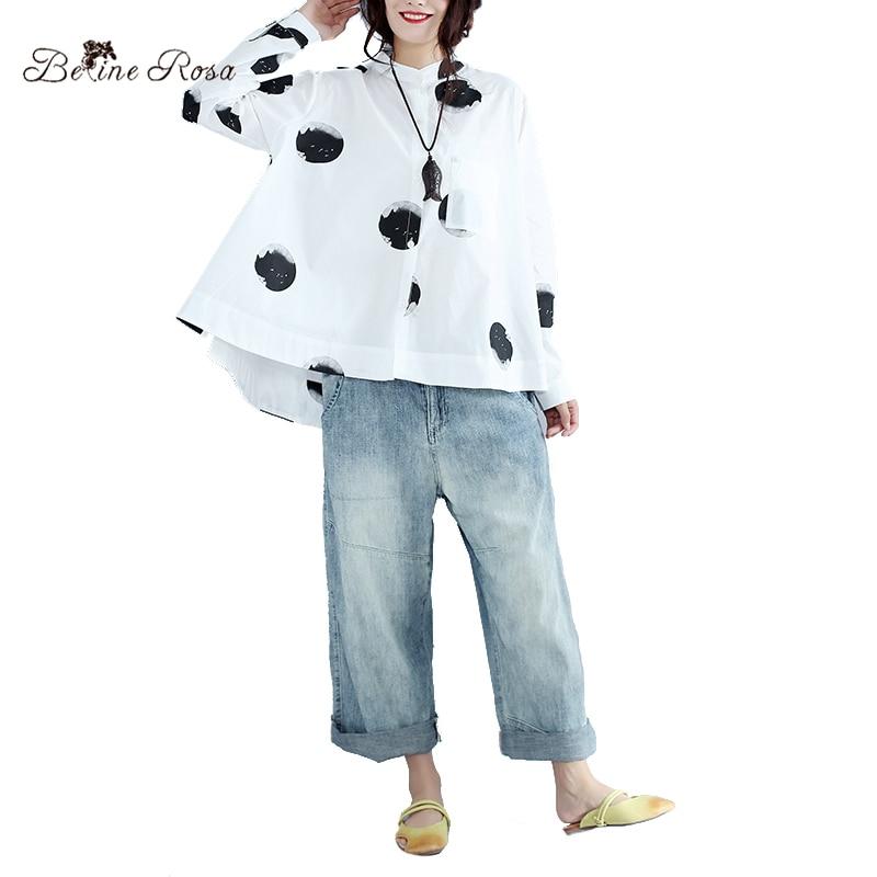 BelineRosa 2017 Women's Plus Size Clothes