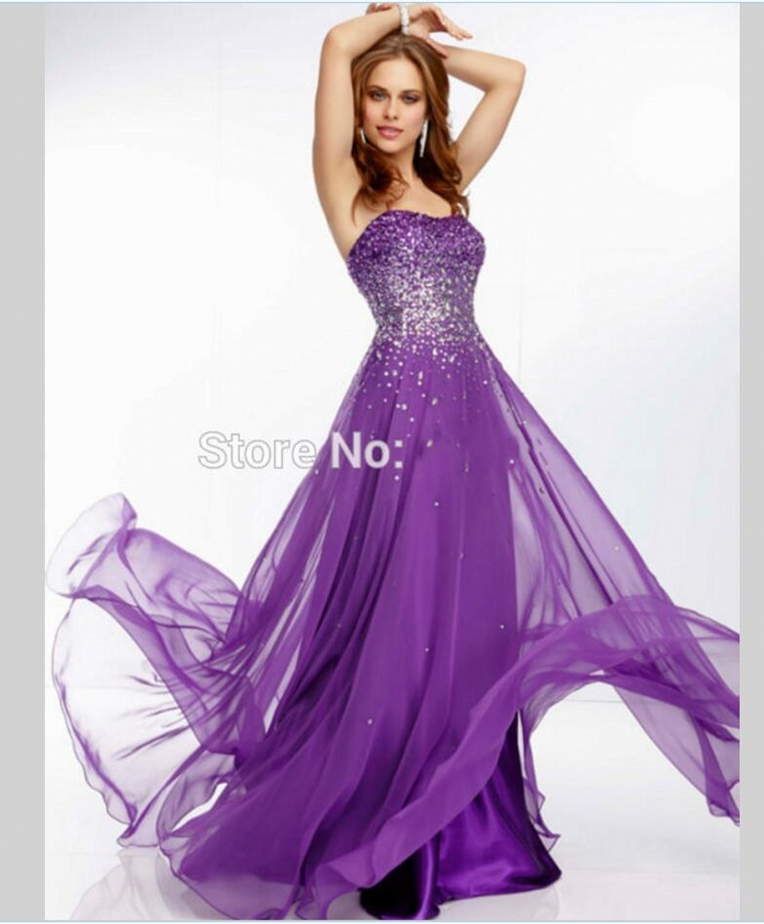 Popular Bright Colored Prom Dresses-Buy Cheap Bright Colored Prom ...