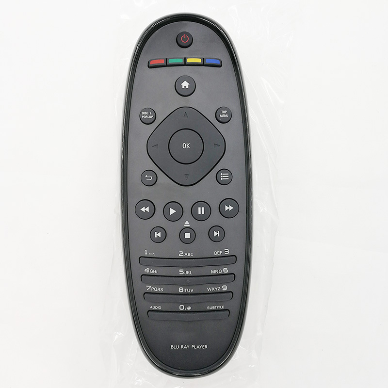New Original remote control for <font><b>philips</b></font> BDP9600 BDP7600 <font><b>Blu</b></font> <font><b>ray</b></font> <font><b>DVD</b></font> <font><b>player</b></font>