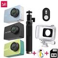 International For Xiaomi YI Lite Action Camera 16MP Real 4K Sports Camera Bluetooth WIFI 2