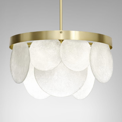 Ouro nórdico Moderno LEVOU Pingente Luzes do quarto cozinha sala de jantar hanglampen voor eetkamer E27 CONDUZIU a Lâmpada de Edison Luz Bulbo