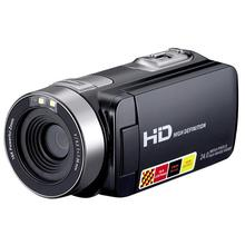 "1080P 24MP Digital Camera Video Camcorder DV DVR 3.0"" Inch LCD 16x Zoom Cam"