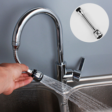 Nozzle Faucet SHOWER-HEAD-FILTER Bathroom Water-Saving Kitchen 360-Degree