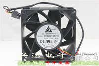 PFR0912XHE 12V 4.50A 9CM / cm 9038 4-line violent pressurized car fan