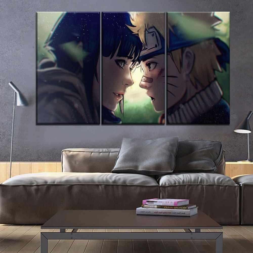 Anime Poster Wall Art Decorative