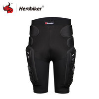 HEROBIKER Unisex Moto Sport Protective Gear Hip Pad Motorcross Off Road Downhill Mountain Bike Skating Ski