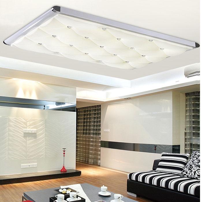 online kaufen gro handel rechteckige deckenleuchte aus. Black Bedroom Furniture Sets. Home Design Ideas