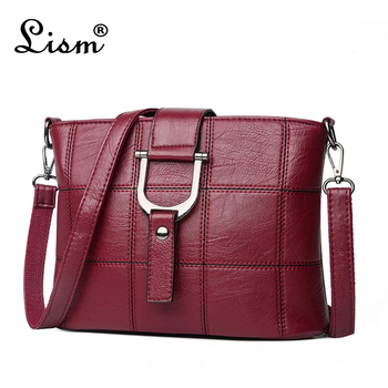 bags for women 2018 Women's luxury Messenger bag designer ladies bag 2018 casual shoulder bags wild small square