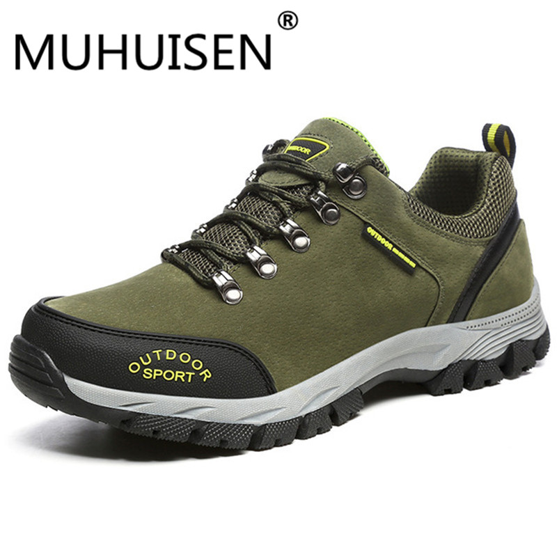 Men Big Size 39-49 Fashion Men Shoes Comfortable Waterproof Outdoor Casual Shoes Lace-Up Spring Autumn Rubber Sneakers men s leather shoes vintage style casual shoes comfortable lace up flat shoes men footwears size 39 44 pa005m