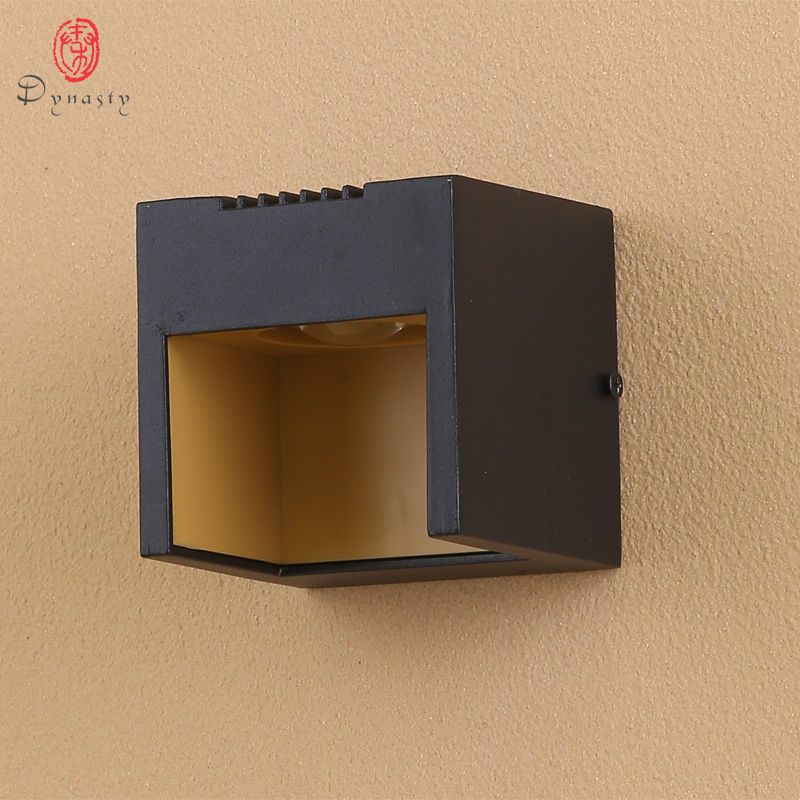 Aluminum Led Wall Lights Outdoor
