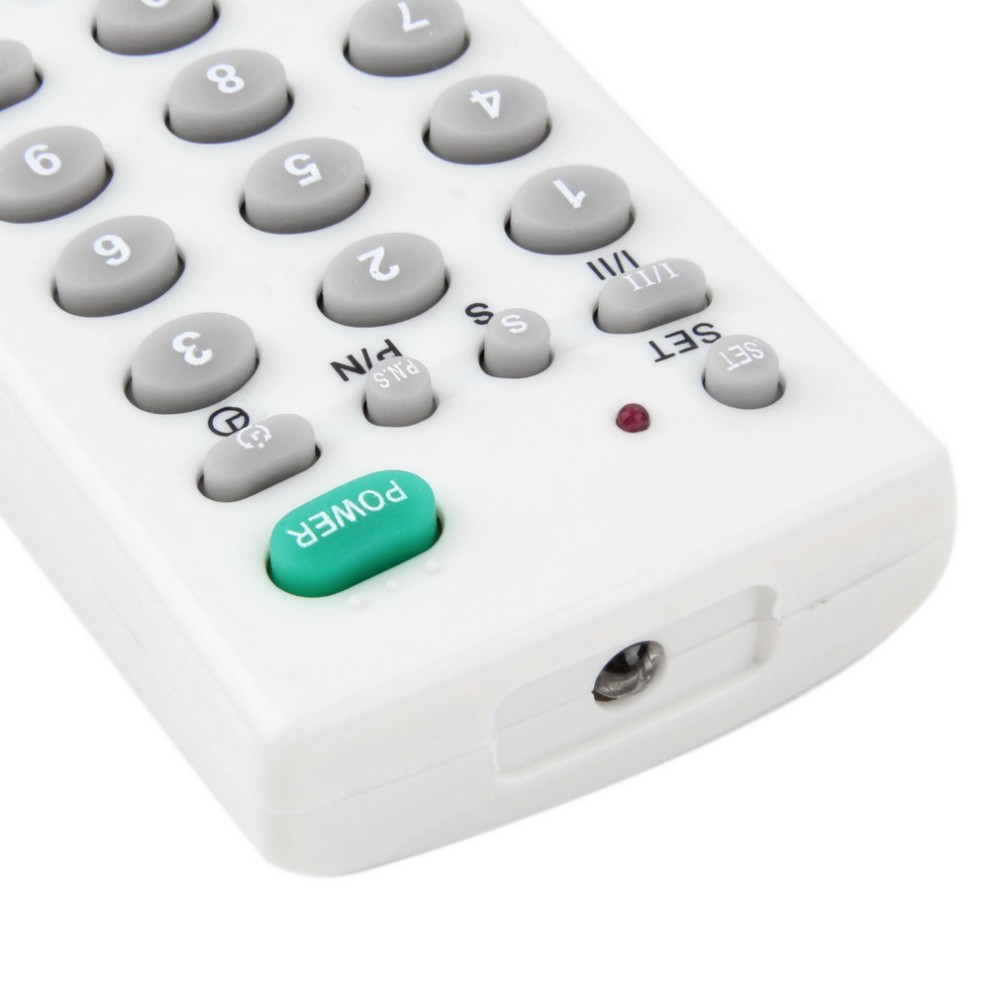 SZBOX 139F Multi-functional TV Remote Universal TV Remote Control Smart Remote Controller for TV Television Free shipping 1