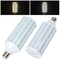 E27 30W 165 x 5730 SMD LED Light Super Bright Warm White / White Light Corn Bulb