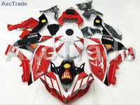 Motorcycle Fairings Kits For Yamaha YZF1000 YZF 1000 R1 YZF R1 2007 2008 07 08 ABS
