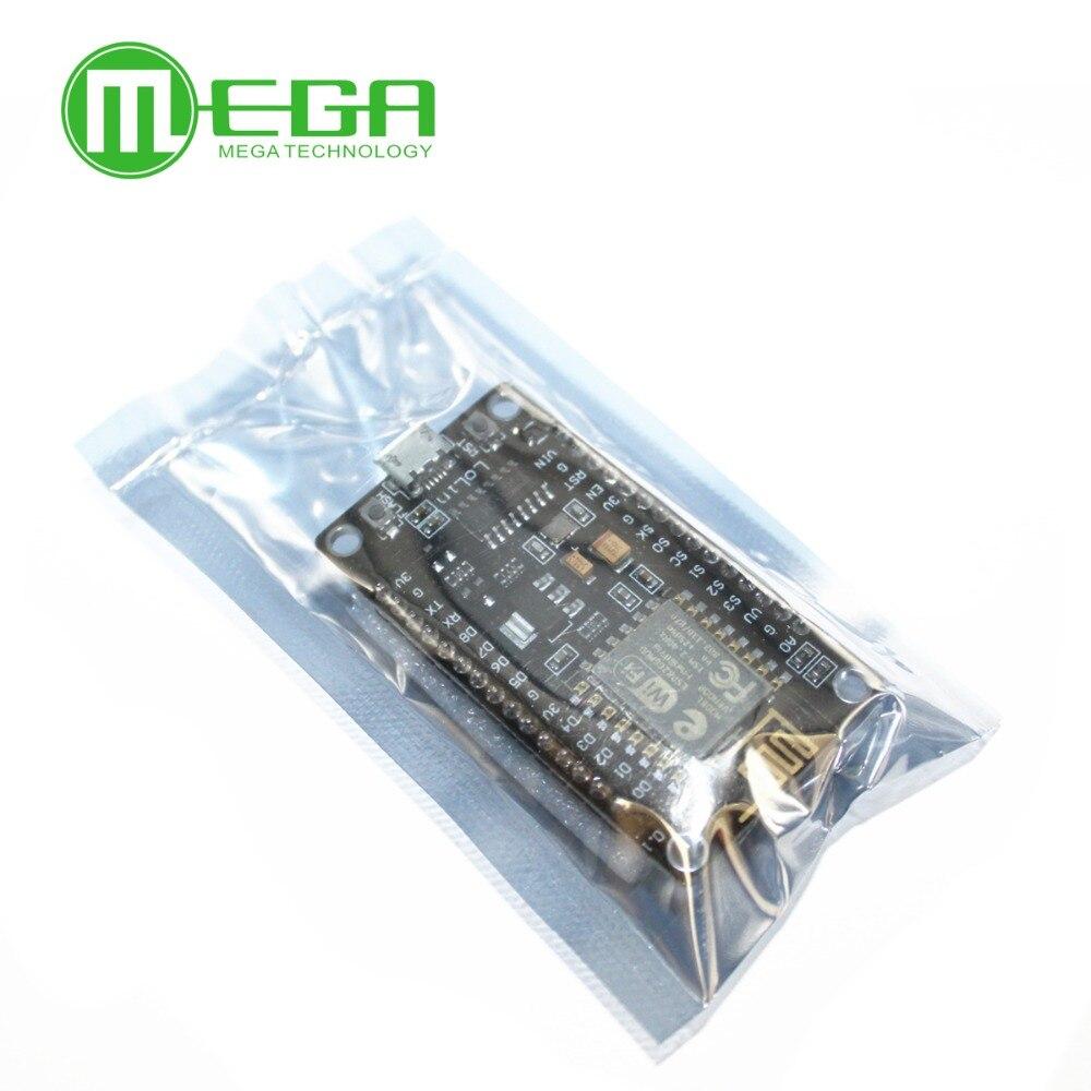 Image 3 - 5pcs/lot Wireless module CH340 NodeMcu V3 Lua WIFI Internet of Things development board based ESP8266nodemcu v3nodemcu v3 luach340 nodemcu v3 lua -
