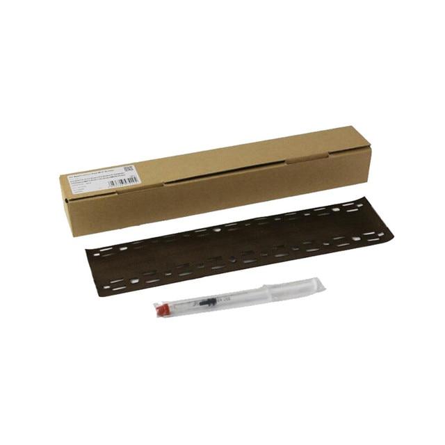 1 SET X Fusore di Calore Panno Tessuto Olio Applicazione Pad W/O Supporto per Kyocera P2040 P2235 P2335 M2040 m2135 M2235 M2540
