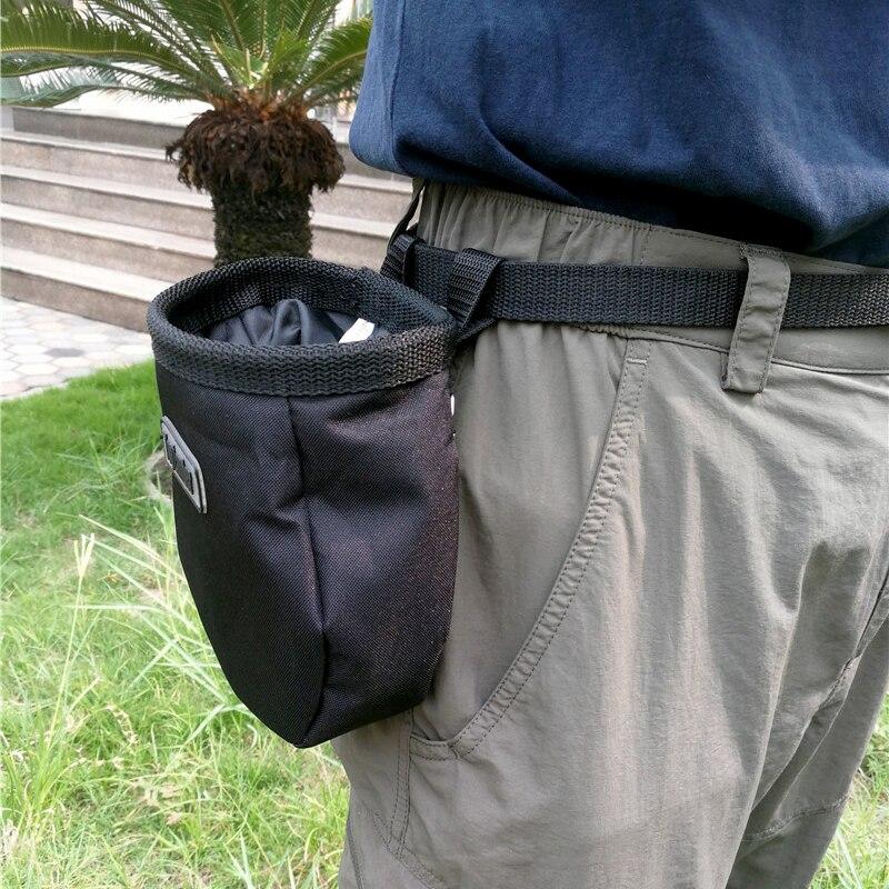 Kugla za uspinjanje od gipsa s pojasom i zatvaračem za džep za - Kampiranje i planinarenje - Foto 5