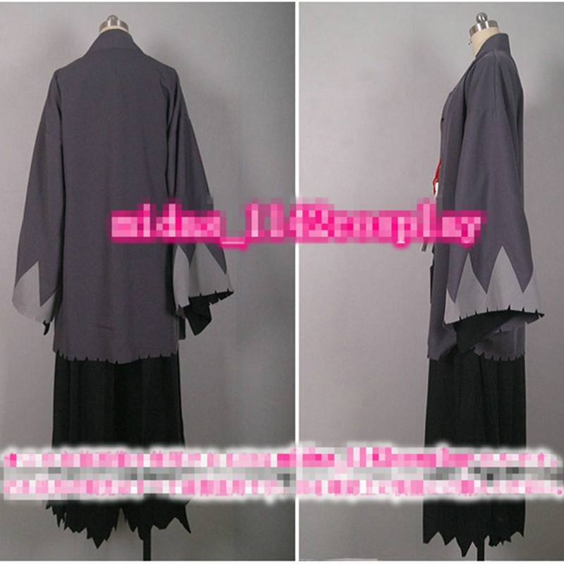 Fate grand order FGO Berserker Hijikata Toshizou uniform Outfit cosplay costume