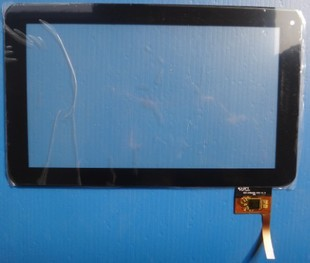 H702 touch screen capacitance screen