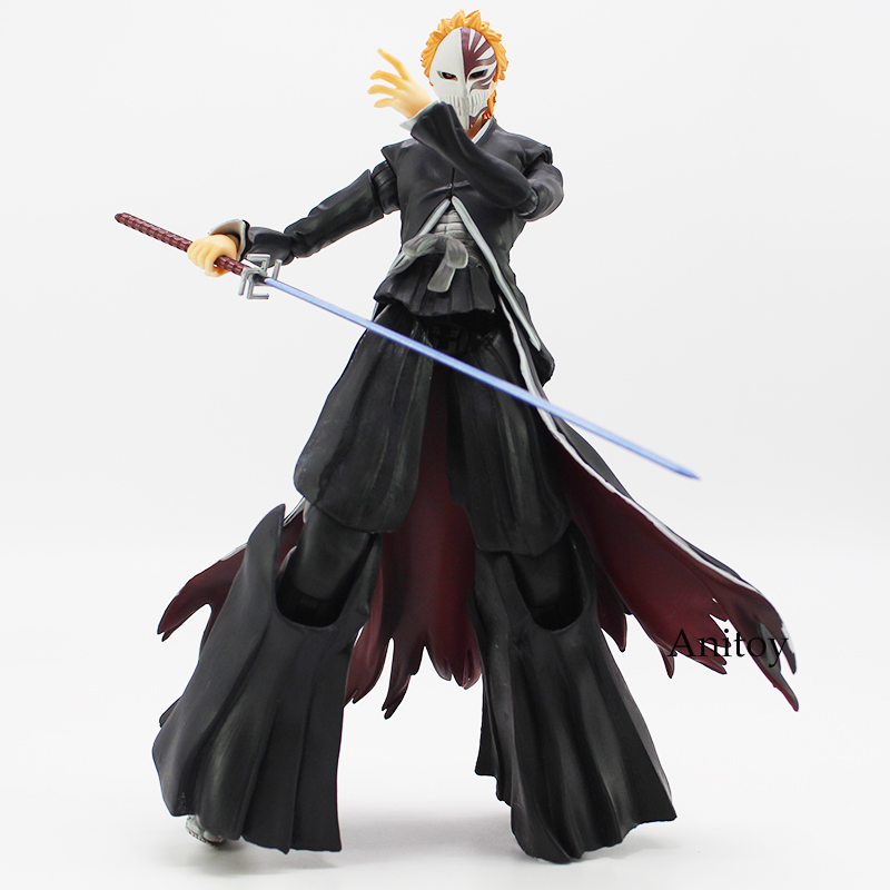 Bleach Ichigo Toy in Mask