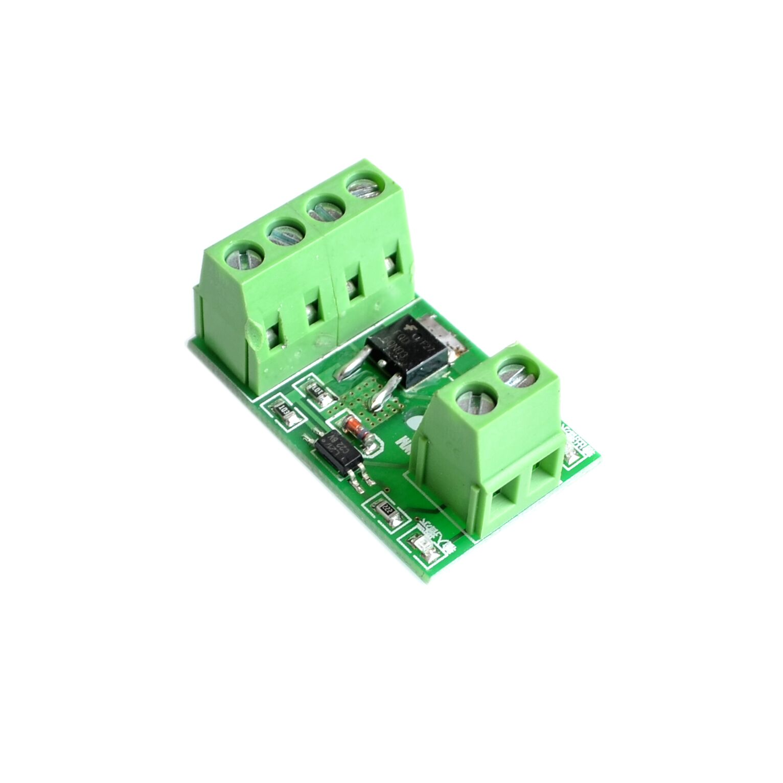 Opto Mosfet Pwm Drive Isolated Unipolar Stepper Motor Driver Circuit Izole Drivers Mos Optocoupler Isolation Module Field Effect 1532x1532