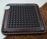 Jade Cushion Summer Seat Cushion Heating Jade Cushion/Mat/Pad 50cmX50cm Free Shipping