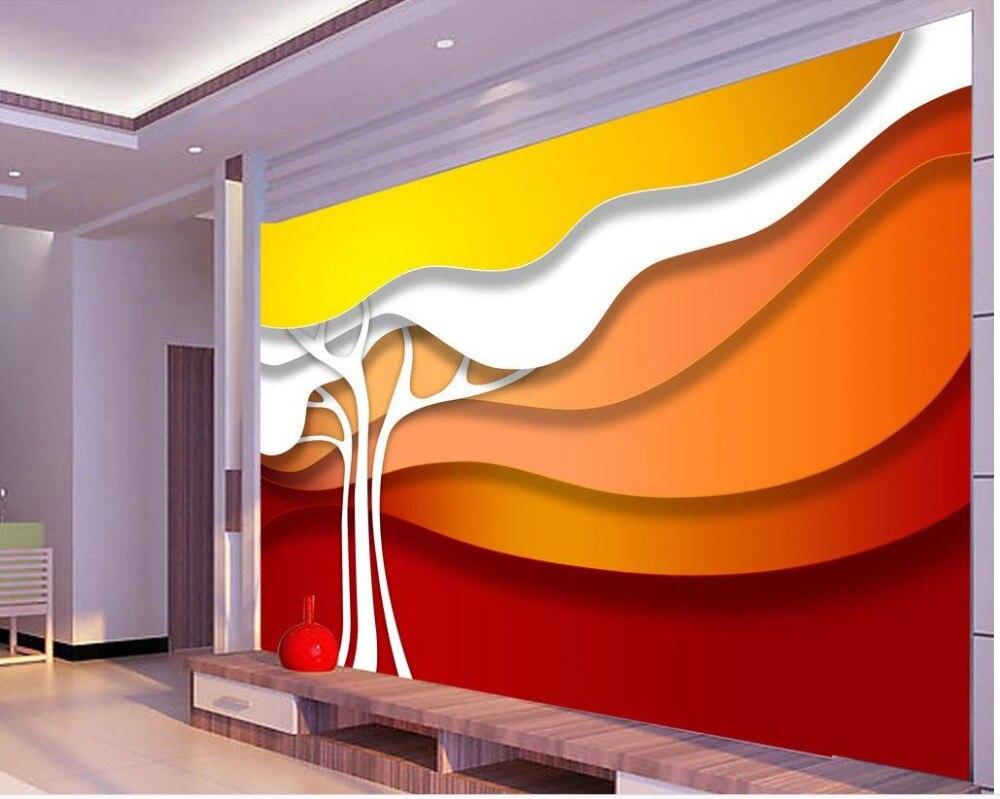 Рисунок абстракция на стену